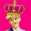 chenpionships: (LORD CHEN IN PINK)