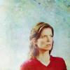 skieswideopen: Elizabeth Weir from Stargate Atlantis (SG: Weir)