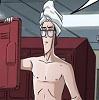 """serendipity8791: (Egon """"Mr Fanservice"""" Spengler)"""