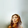 amihan: dichen lachman as sierra in 'dollhouse' wearing a tank top and looking at her right ([dollhouse] siera (white))