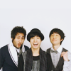 amihan: members of korean group epik high with silly expressions on their faces ([epik high] silly)