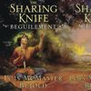 sraun: sharing knife cover (bujold, sharing knife cover)