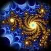 sraun: fractal (fractal)