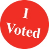 sraun: I Voted (voted)