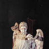 amihan: weeping angel from 'doctor who' ([doctor who] don't blink!)