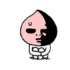 ljlee: (peach_glum)