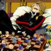 fullmetalrose: (Chessboard)