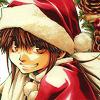 fullmetalrose: (Christmas Goku)