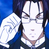 fullmetalrose: (Claude glasses)