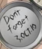 fullmetalrose: (Don't forget 3. Oct. 10)