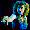 tellitslant: river song being a badass (dw - river mf song)