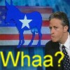 yourlibrarian: Jon Stewart is confused (OTH-Whaa-Stewart)