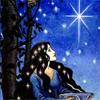 littlebirdtoldme: (star)