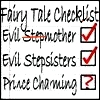 littlebirdtoldme: (checklist)