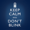arinelle: (Doctor who; keep calm & don't blink)