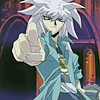 tentacular: Yami Bakura - Yu-Gi-Oh! (The target is you!)