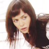 skieswideopen: Gwen Cooper from Torchwood leaning over, looking at something (Torchwood: Gwen Cooper)