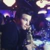 drinkingstars: (Colfer golden globe)