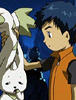 ext_56722: Henry and Terriermon - Digimon Tamers; cap by Ajora (hee)