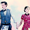 radiantbaby: (dr who -- eleven/clara | holding hands [)
