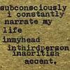 wenelda: (Subconscious narration)