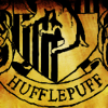 torino10154: Cropped Hufflepuff crest (Good Book)