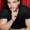 snacky: (kit harington shh)