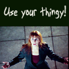 mrwubbles: (DW Donna Use Your Thingy)