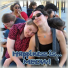 gnome: (Happiness is meow!)