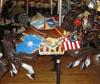 blueeowyn: (Carousel - Flag horse)
