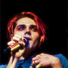 turlough: Gerard Way, onstage in Birmingham, 13 Feb 2011 ((mcr) pretty pretty princess)