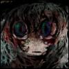 koishi_komeiji: Art by: f7(eiki) (95 Eldritch Stare)