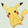 jaxadorawho: (Gaming ☆ Pikachu ~ leaning over cute)