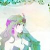 aethermist: (Rydia ~ Oh crystal ball)
