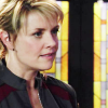 skieswideopen: Samantha Carter in Atlantis uniform (SG: Sam)
