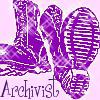 alyse: (archive - sparkly jackboots of doom!)