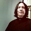 thegrrlgeek: (Professor Snape)