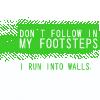 thegrrlgeek: (Run into Walls)