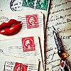 noctuary: (Letters)