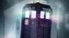 jhumor: (TARDIS with new logo)