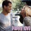 alyse: (csi - puppy love)