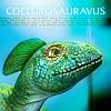 alyse: (primeval - rex coelurosauravus)