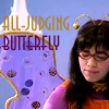 alyse: (ugly betty - all judging butterfly)