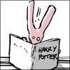 alyse: (bunny - harry potter)