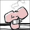 alyse: (bunny - tea)