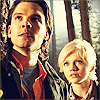 alyse: (primeval - abby and connor season 1)