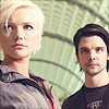 alyse: (primeval - connor and abby looking hot a)