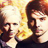 alyse: (primeval - abby/connor anomaly)