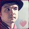 alyse: (primeval - connor heart)