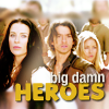 alyse: (lots - big damn heroes)
